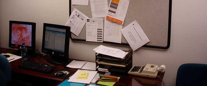Oficina de Gestión de Proyectos