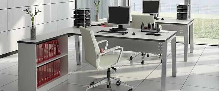 Tipos de oficinas de gesti n de proyectos ealde business for Amoblamientos de oficina