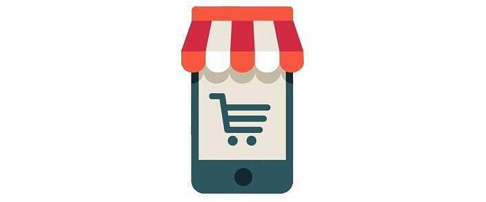 Experiencia del Cliente. Dispositivo móvil en tienda física