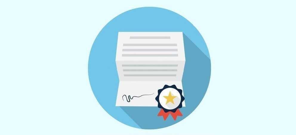 Certificados para el profesional financiero. CFA, EFA y CRM
