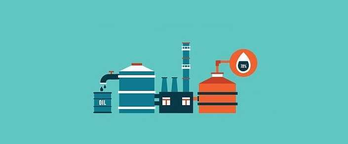 proyectos oil and gas