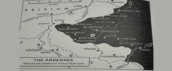 Gestión de Riesgos. II Guerra Mundial 3