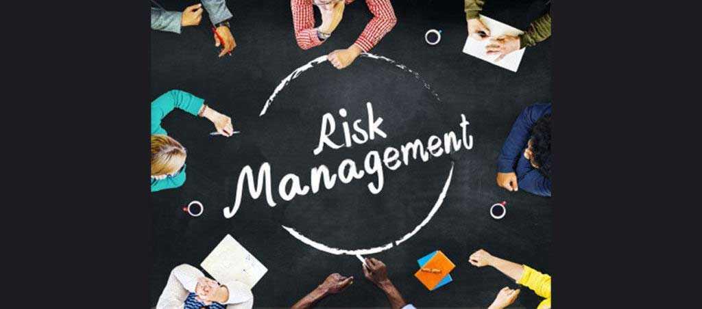 gestión de riesgos informes