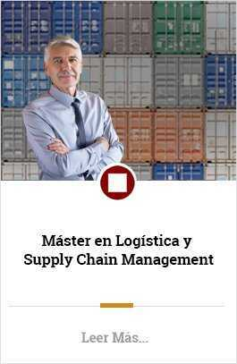 Master en Logistica y Supply Chain Management