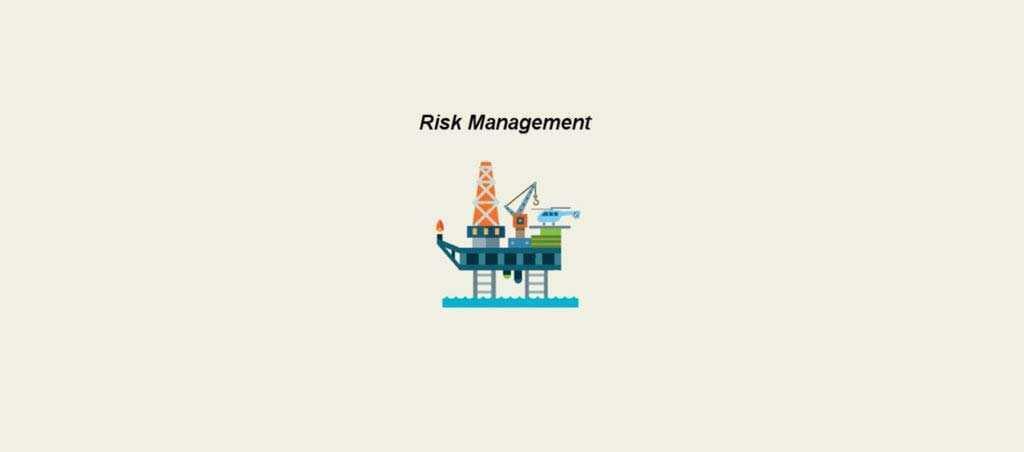 gestión de riesgos en proyectos de energía