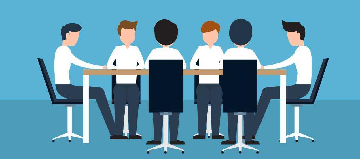 gestión de equipos eficientes dirección de proyectos