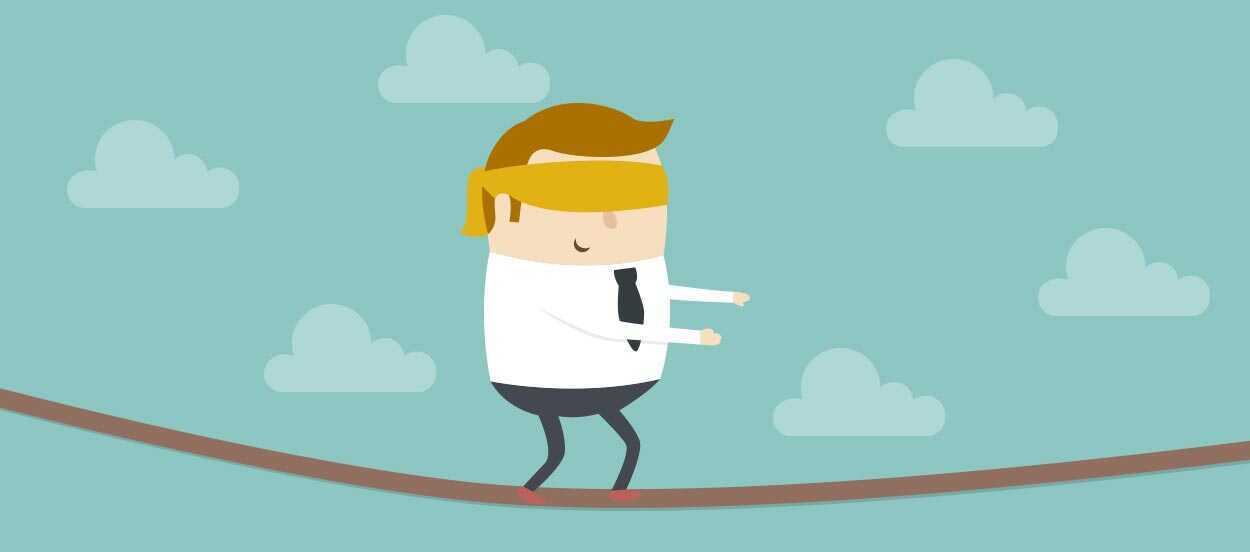 gestión de riesgos estructura procesos
