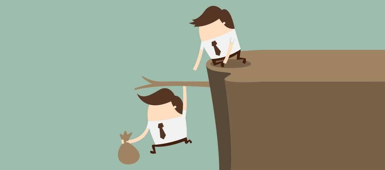 gestión de riesgos estrategia empresarial