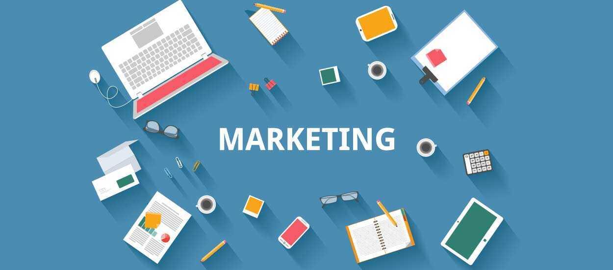 marketing comunicación integral