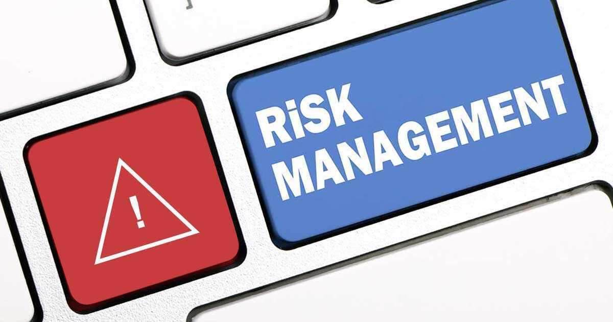risk management gerencia de riesgos