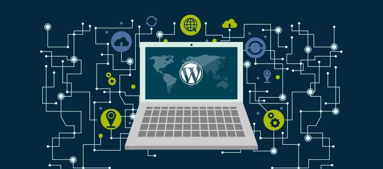 marketing digital wordpress