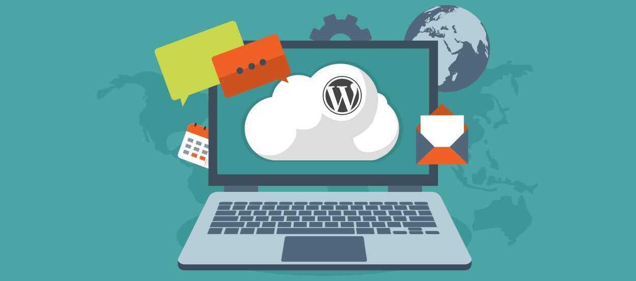 wordpress marketing digital