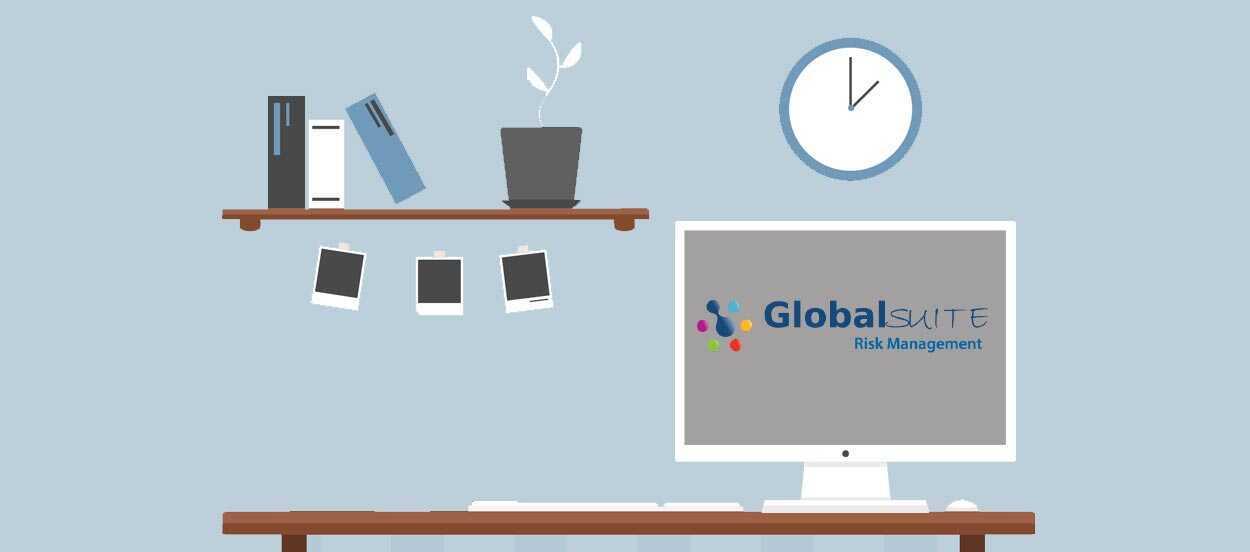 gestión de riesgos globalsuite