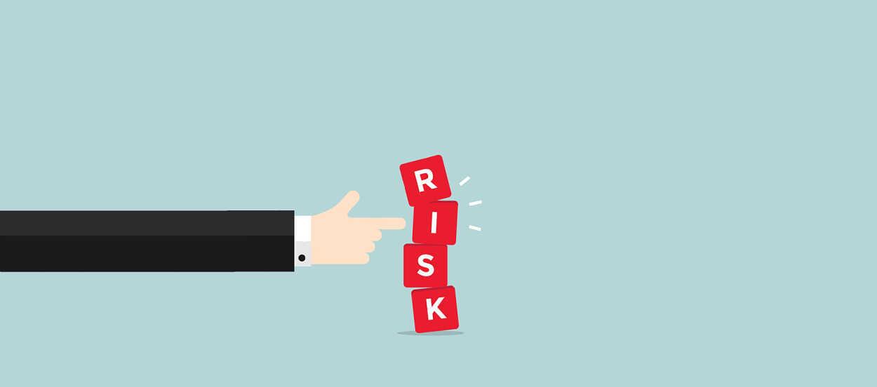 gestión de riesgos desempeño