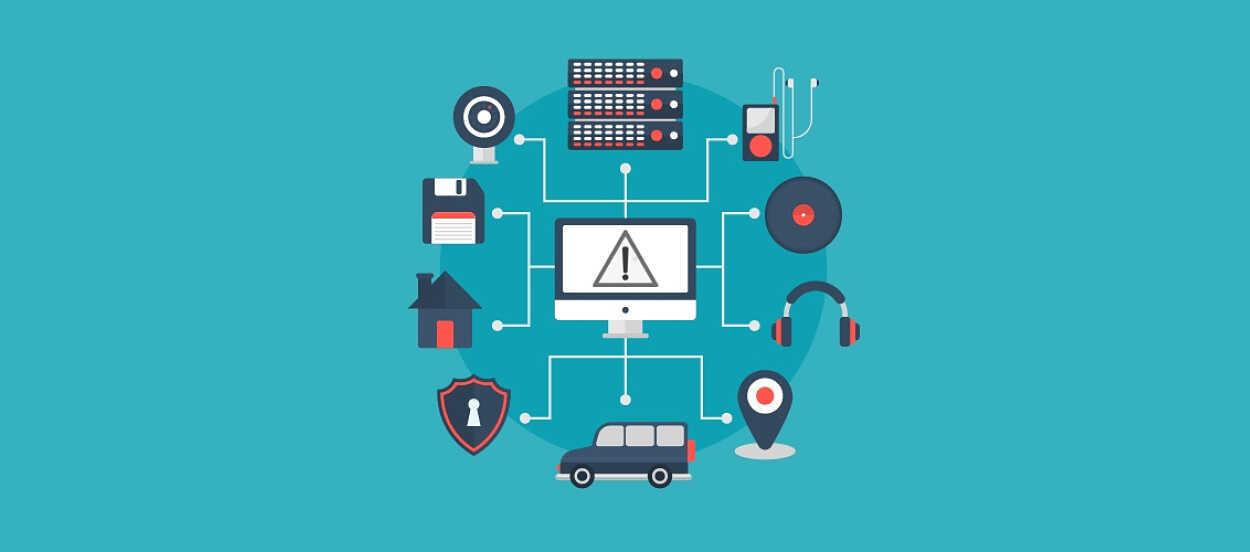 gestión de riesgos internet de las cosas