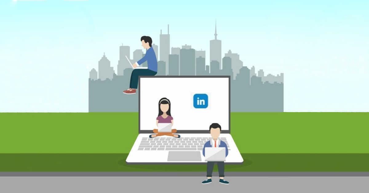 LinkedIn alumnos EALDE