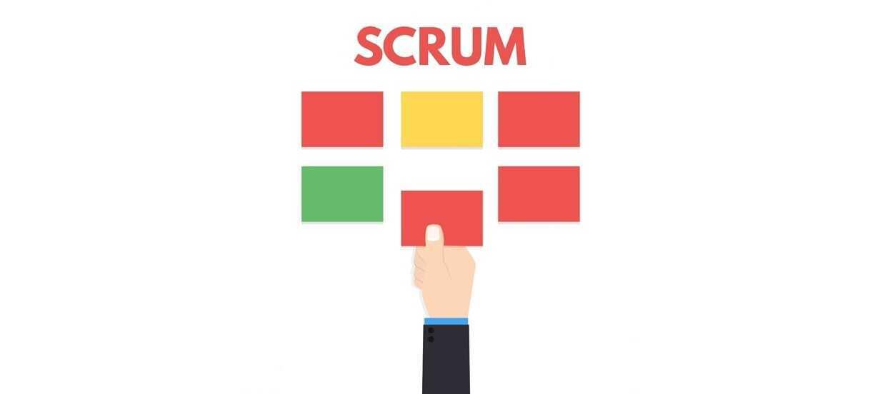 roles reuniones scrum dirección de proyectos