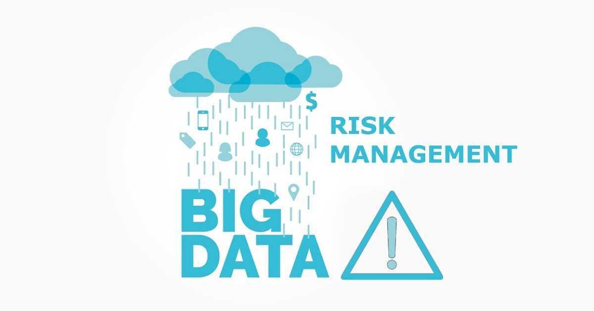 gestión de riesgos big data