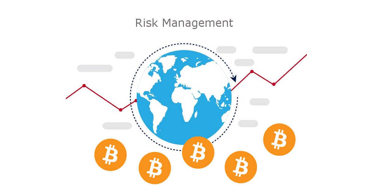 gestión de riesgos bitcoin
