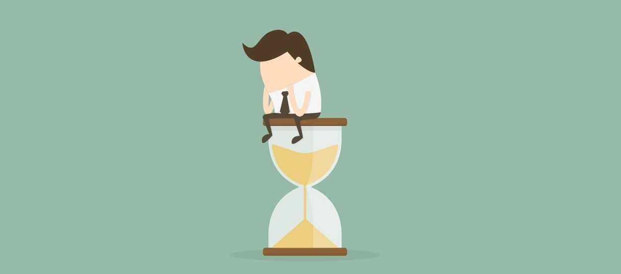 gestión del tiempo gestión empresarial