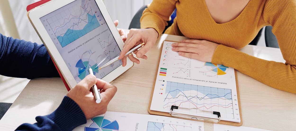 En qué consiste la gestión de riesgos financieros