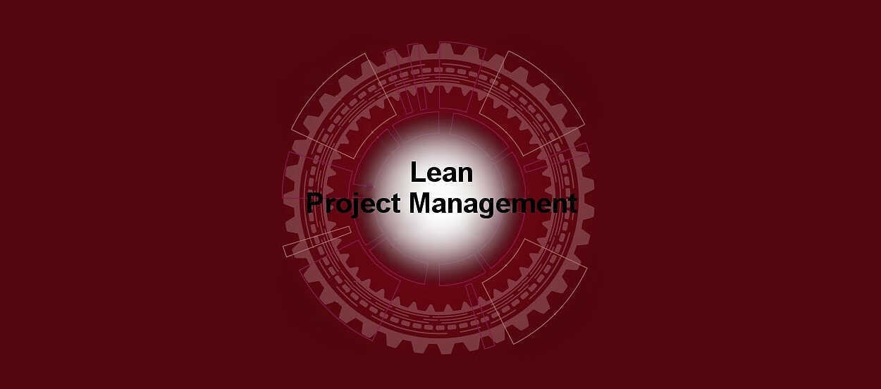 dirección de proyectos lean project management