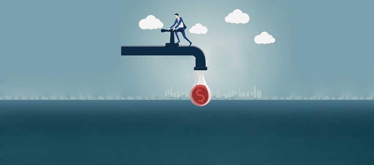 gestión de riesgos liquidez
