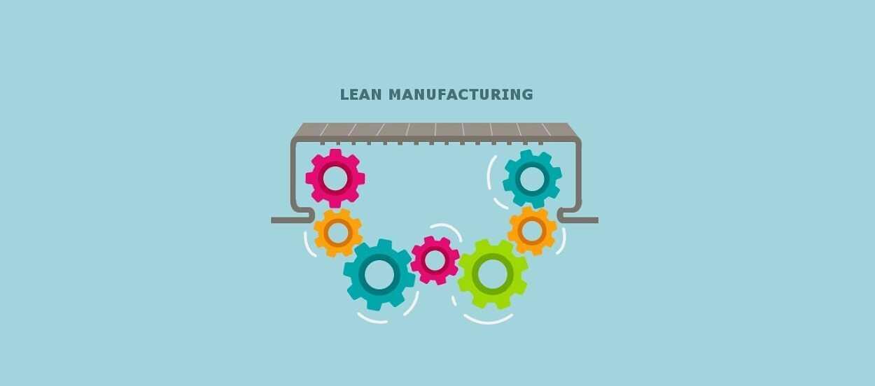 lean manufacturing características