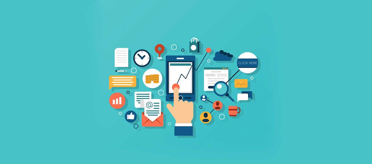 marketing digital monitorización analítica