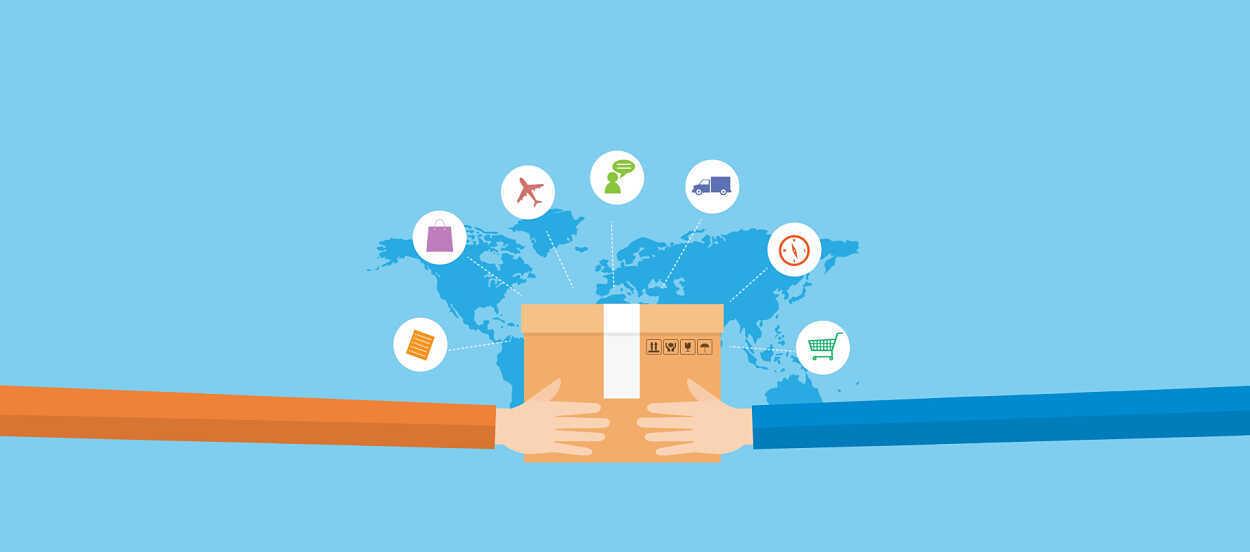 supply chain management implantación