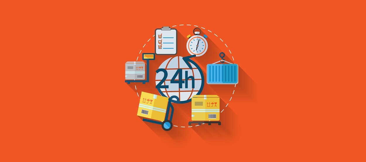 supply chain management planificación demanda