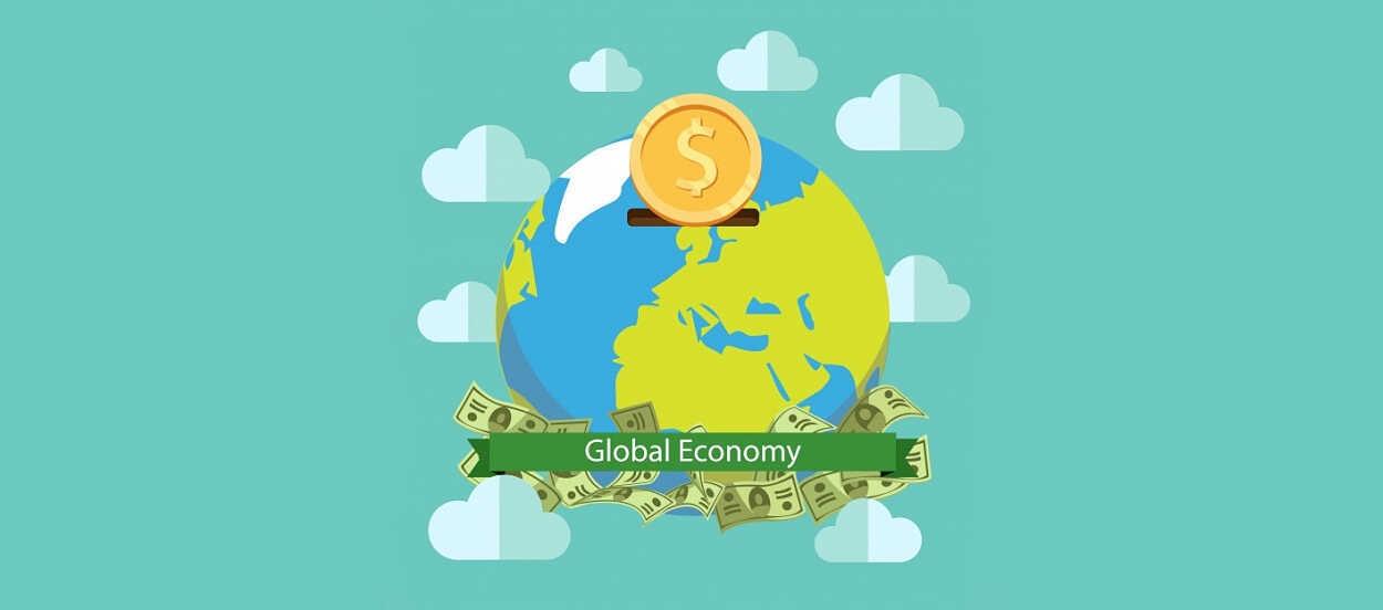 economía mundial PIB