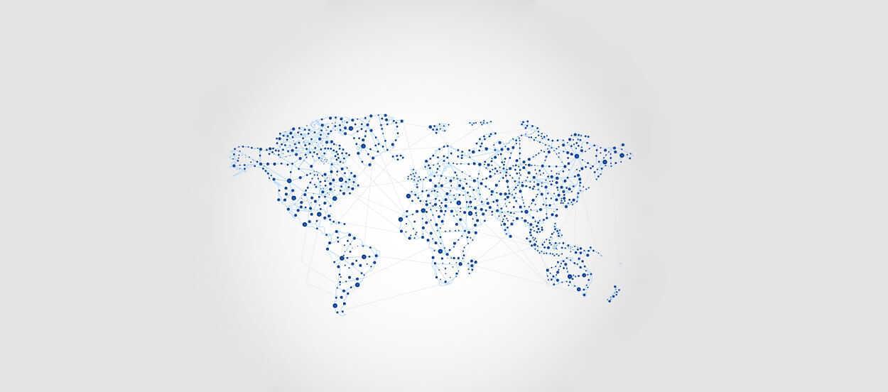 Definición de la globalización económica