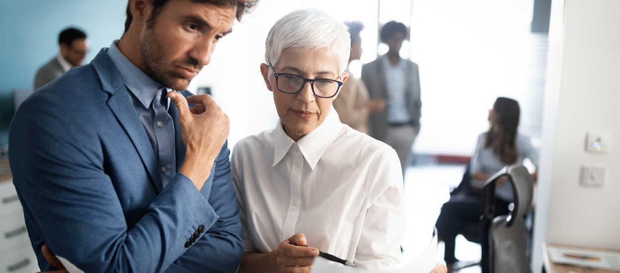 Utilidades de la auditoría externa en gestión de riesgos