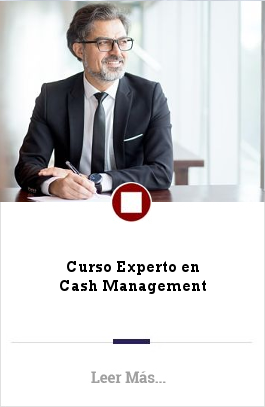 curso experto en cash management