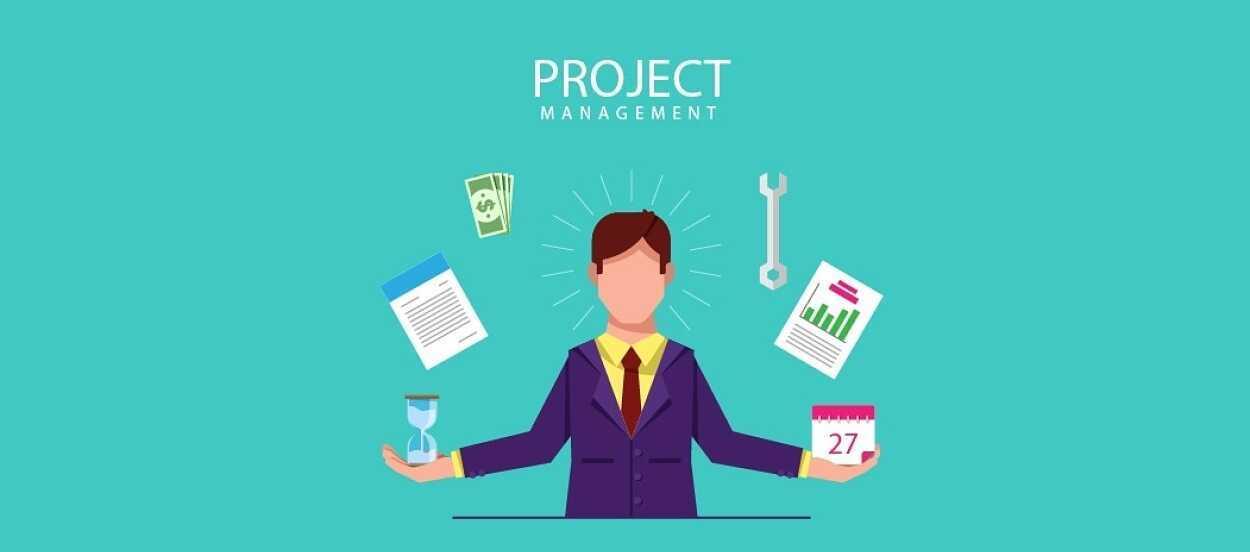 curso experto dirección de proyectos