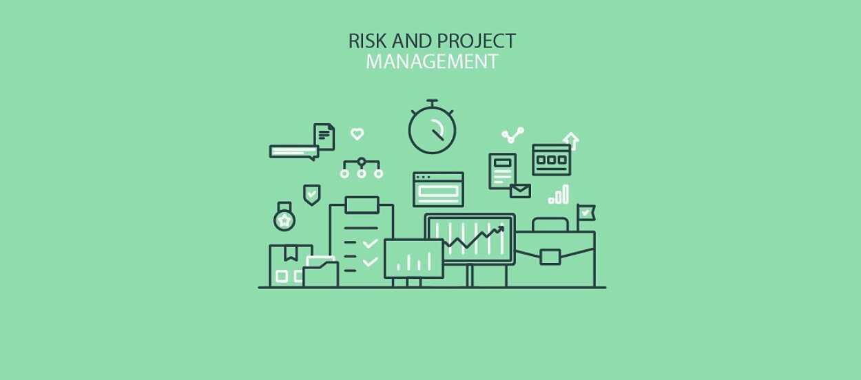 gestión de riesgos proyectos