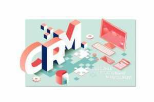 crm gestión relaciones clientes marketing