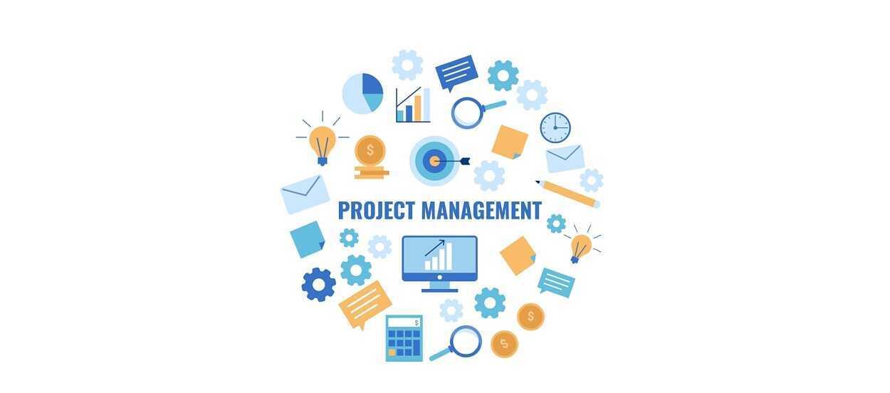 dirección de proyectos gestión de recursos
