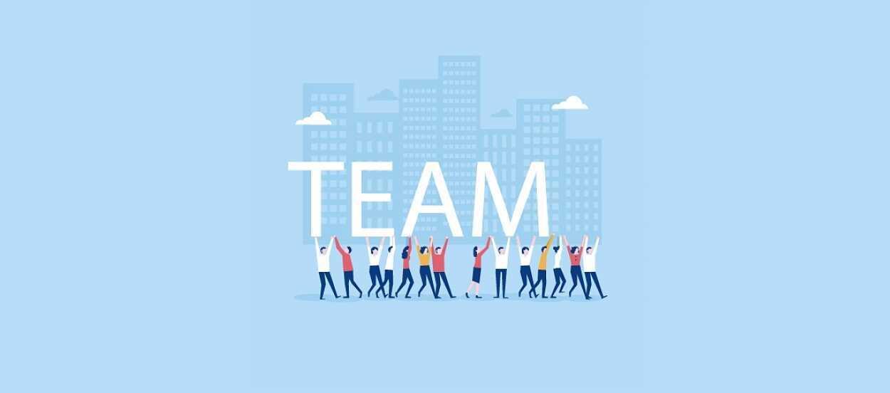 equipo dirección de proyectos