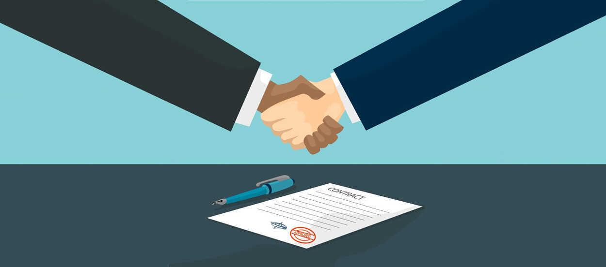 tipos de contratos gestión adquisiciones proyecto