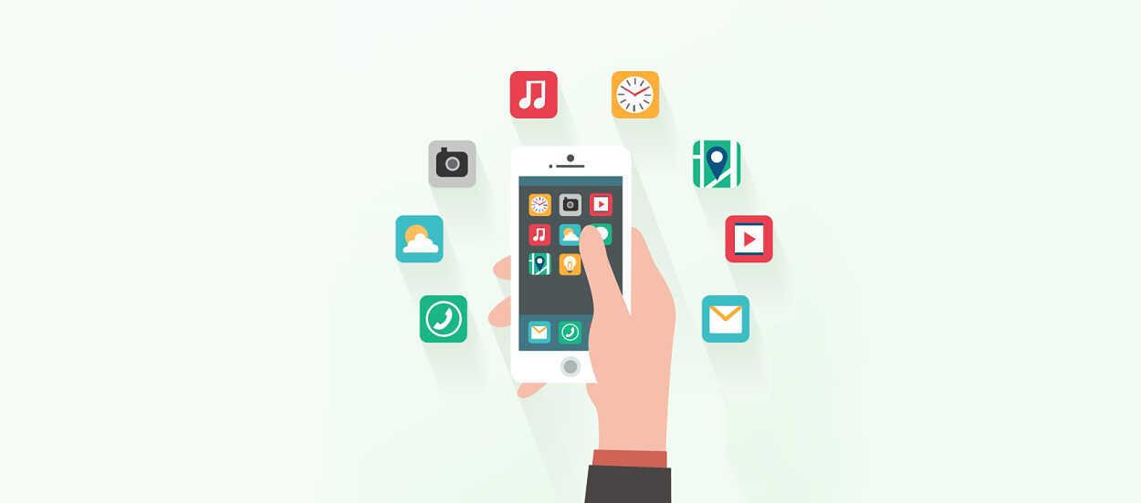 aplicaciones móviles atención al cliente