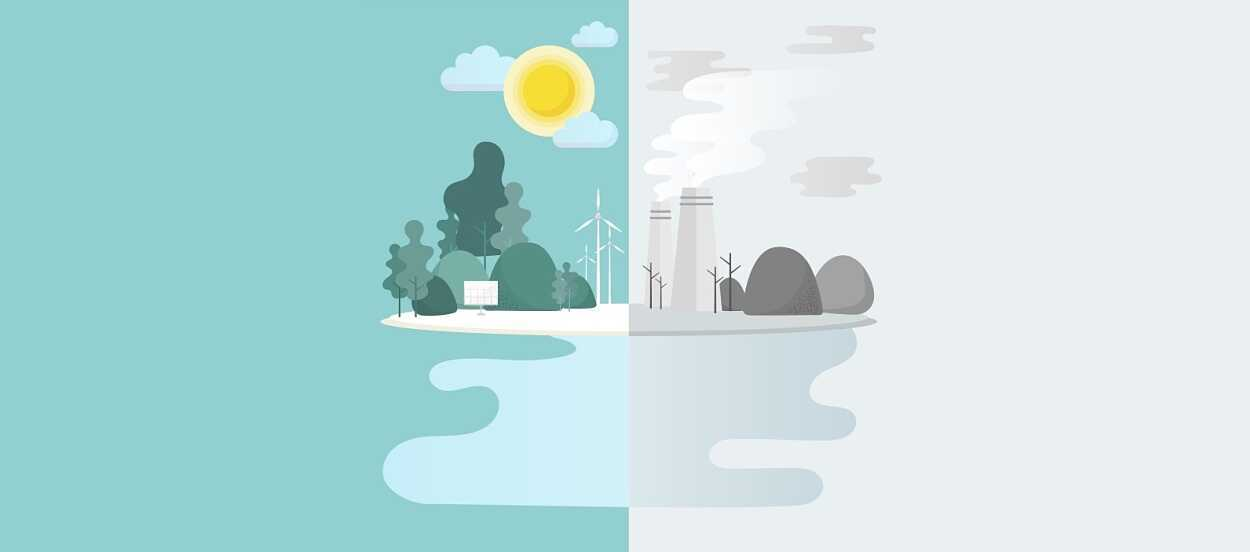 gestión de riesgos cambio climático