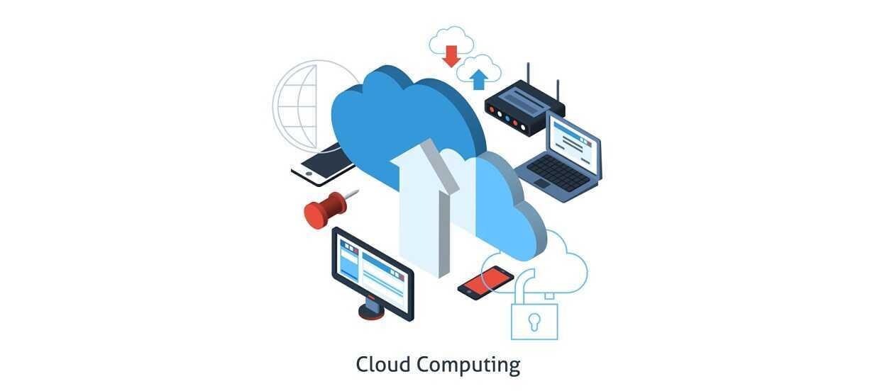 cloud computing características