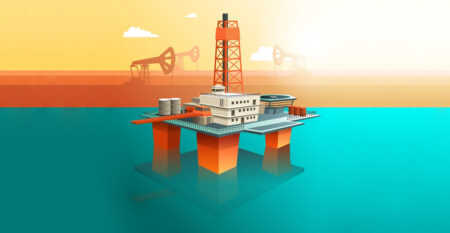 proyectos oil gas