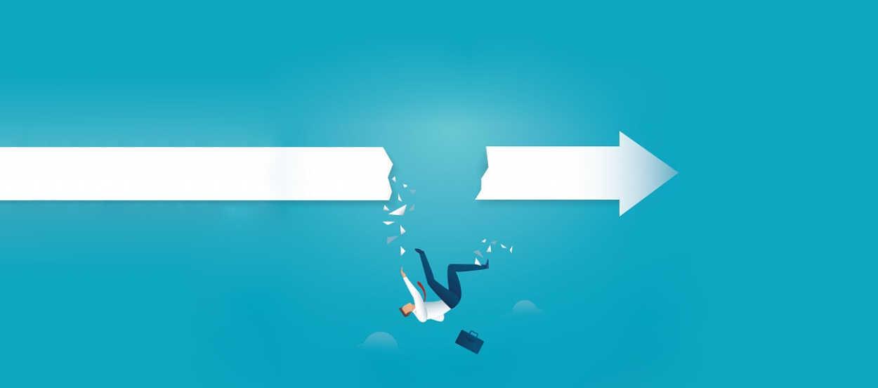 accidente trabajo gestión de riesgos