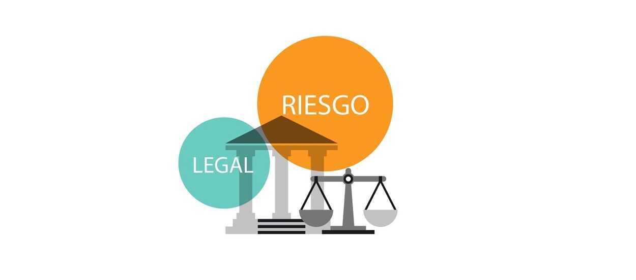 gestión de riesgo legal