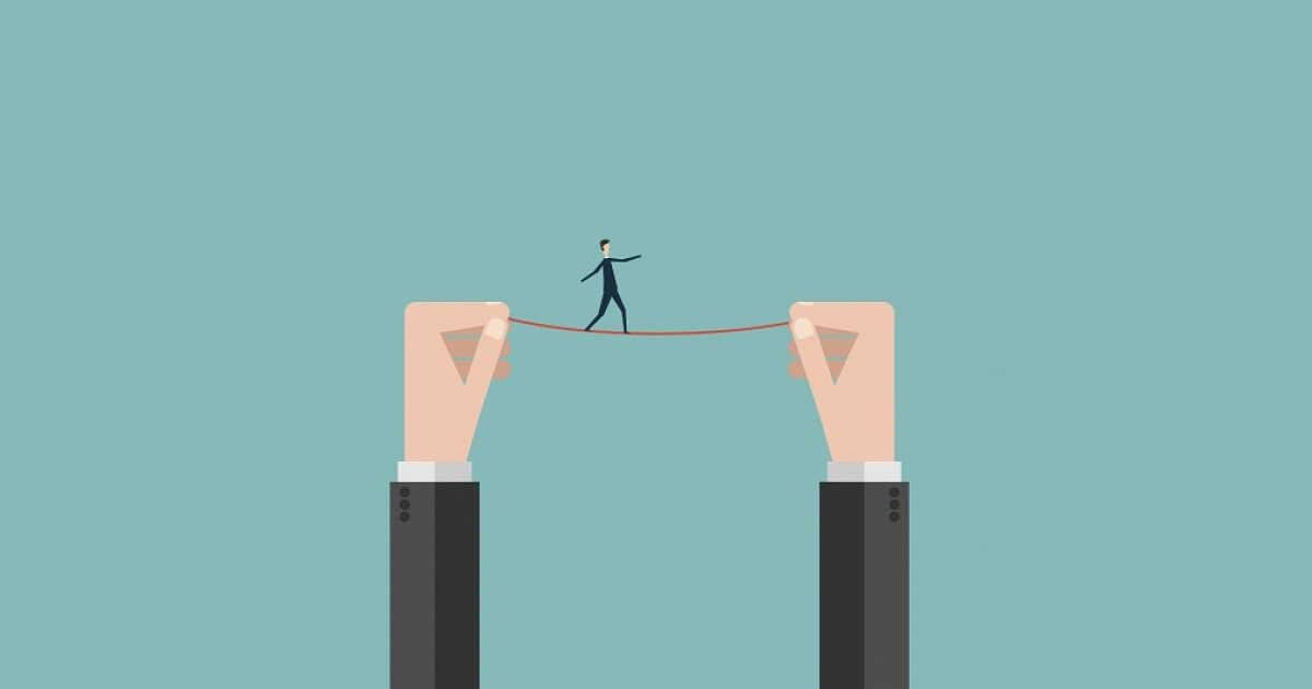 gestión de riesgos no financieros