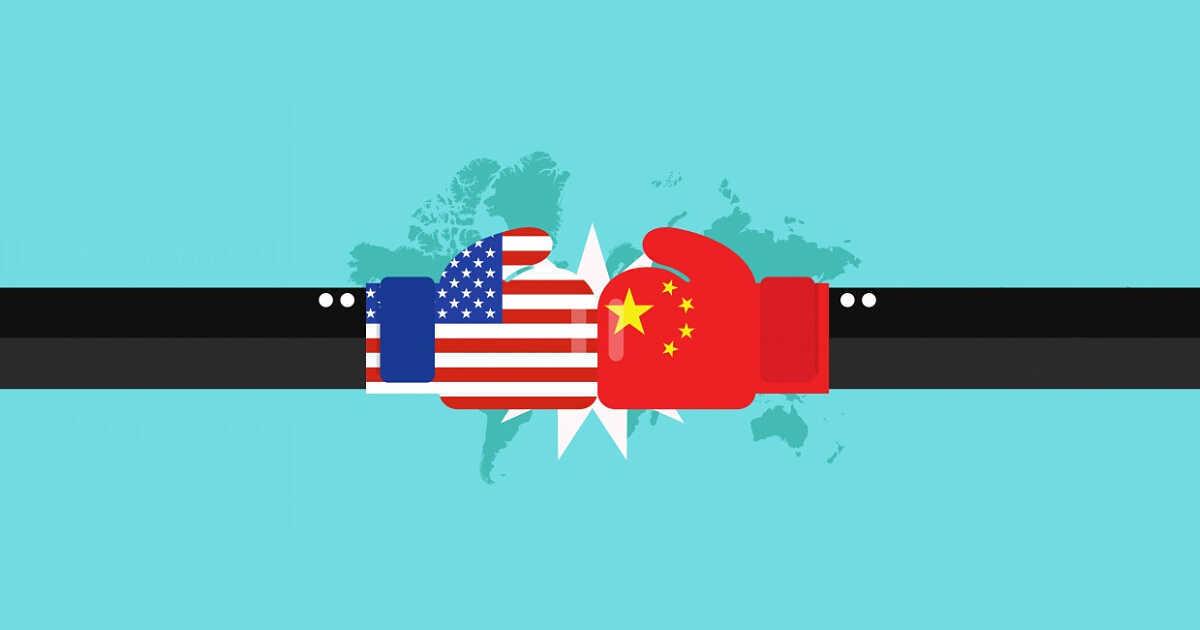 guerra comercial EEUU China México