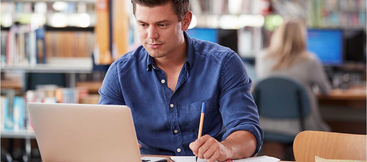 Motivos para estudiar un máster online en Gestión de Riesgos